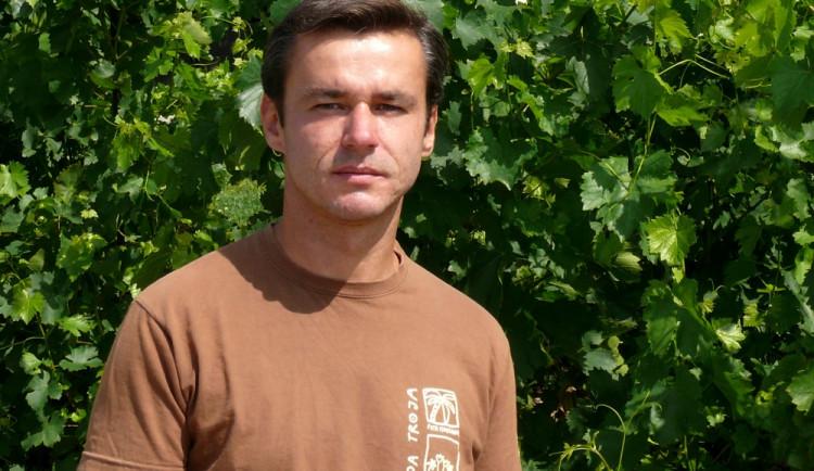 Podmínky pro pěstování vína v Praze se přibližují těm moravským