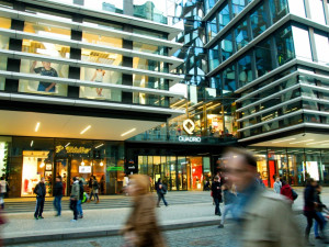 Obchodní centrum Quadrio