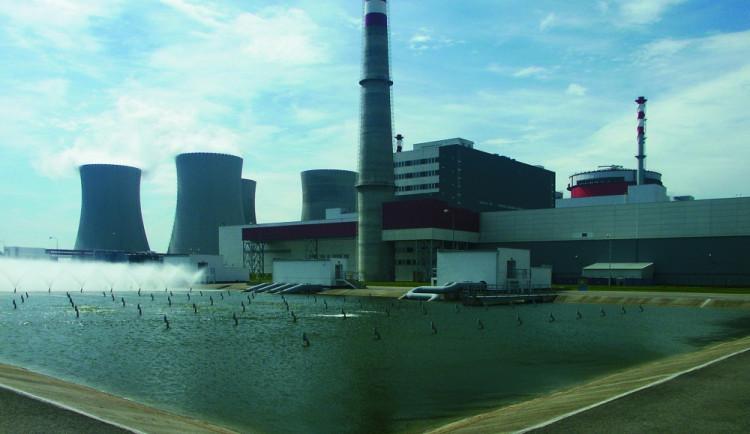 Po Fukušimě se zvýšil počet prověrek jaderných elektráren
