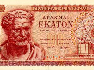 Grexit, deflace v eurozóně a slabé euro - prvními silnými příběhy roku