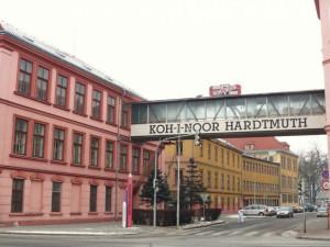 KOH-I-NOOR koupil FORMEX