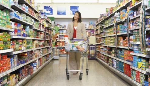 Jurečka připravil vyhlášku s novým označením pro české potraviny