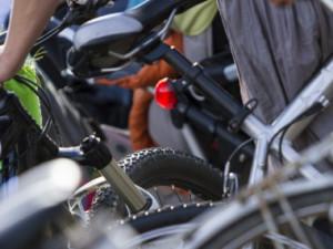 V rámci kampaně Do práce na kole zaměstnanci MHMP našlapali celkem 11 248 kilometrů