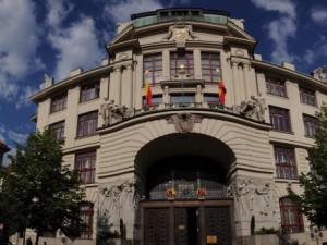 Pražští radní se vrátí k diskusi o stavebních předpisech