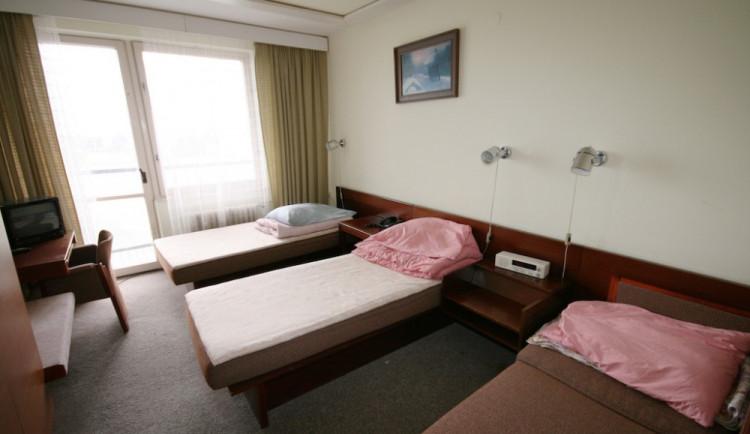 Turistika: V ČR je téměř deset tisíc ubytovacích zařízení, nejvíce v jižních Čechách