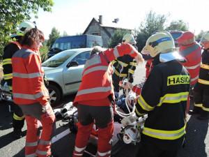 Dopravní nehody mužů a žen – stejné silnice, dva různé světy