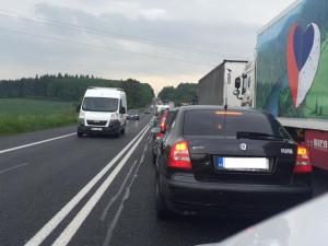 Otevřený dopis plánovačům dopravní infrastruktury v České republice