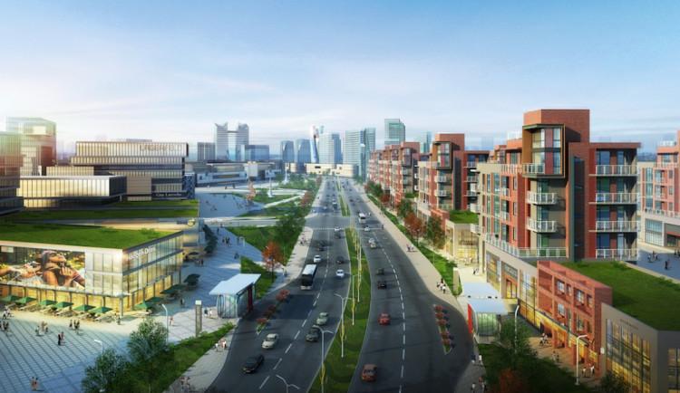Výzkum: Lidé chtějí smart cities