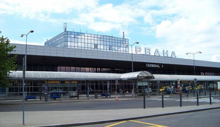 Policie na několik desítek minut uzavřela Terminál 1 pražského letiště