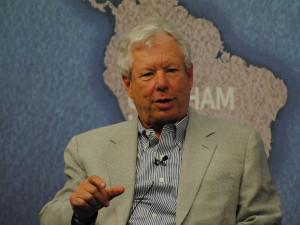 "Ekonomie má dalšího ""Nobelistu"": Thaler a jeho ekonomické ""šťouchy"""
