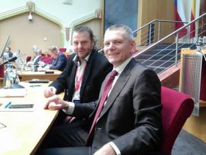 Sněmovna v prvním kole nezvolila Ondráčka do čela komise pro GIBS