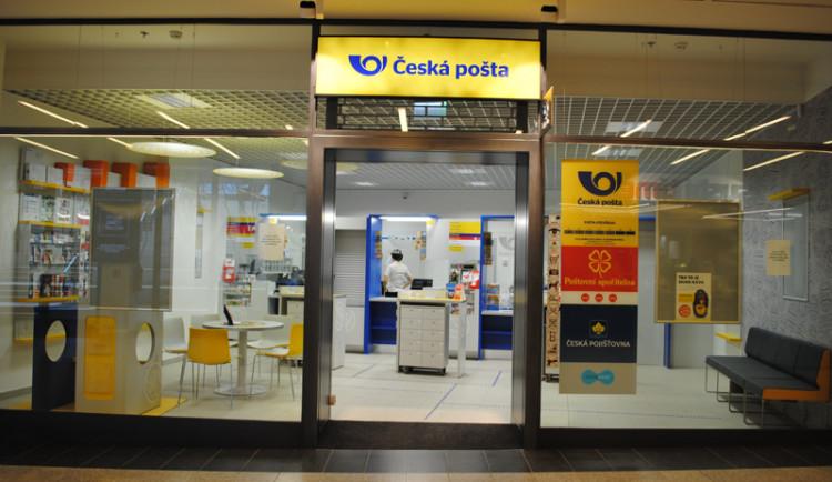 Česká pošta od února zdraží některé služby. Za obyčejný dopis zaplatíte 19 korun