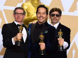 Oscara za nejlepší film získala Tvář vody Guillerma del Tora