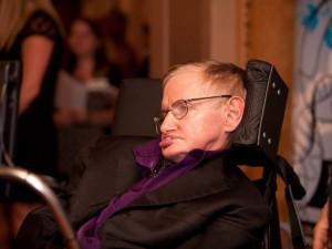 Zemřel světoznámý britský fyzik Stephen Hawking, bylo mu 76 let