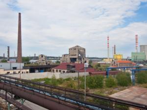 Kladenská huť Poldi byla vydražena za 261 milionů korun.