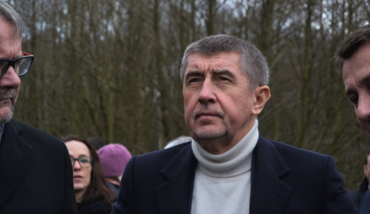 Babiš žaluje slovenský list Nový Čas, žádá milion eur