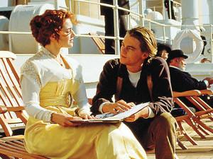 Pro české diváky má nejlepší úvodní filmovou scénu Titanic