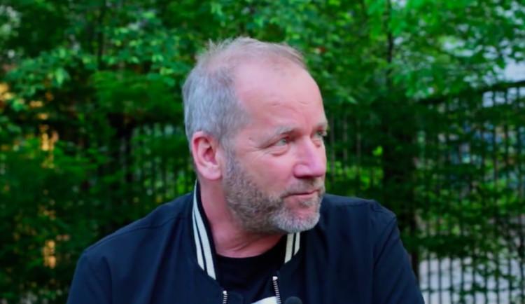 DRBÁRNA: Housle, klavír i zpěv v Bambini di Praga. David Koller vzpomíná na začátek kariéry