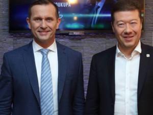 Aféry J. Soukupa: Vysílací rada chce vědět, jak TV Barrandov vybírala hosty předvolebních duelů