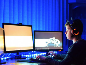 Po smrti dvou dětí zakázala Saúdská Arábie skoro 50 videoher