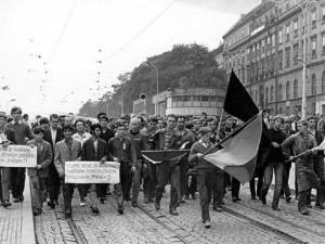 'Bratrská výpomoc' zasáhla krvavě i Brno. Připomeňme si průběh srpnových událostí roku 1968