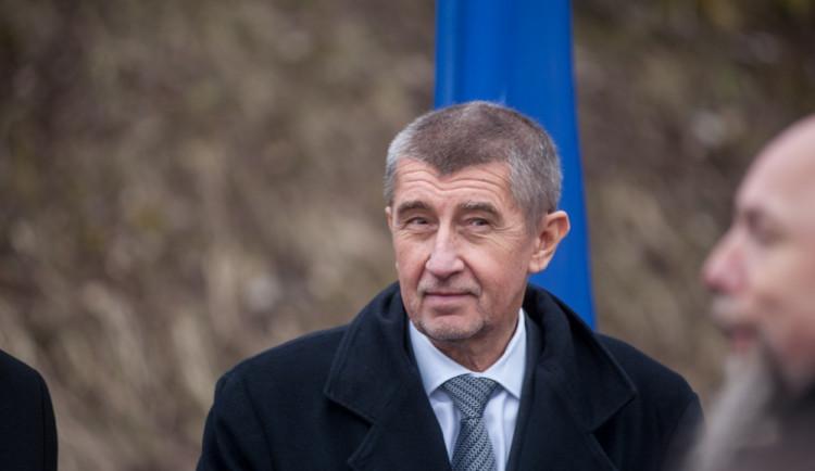 Babiš: Odchod Česka z EU by ohrozil budoucnost země