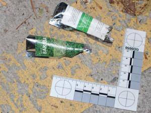 Smrtící syntetickou drogu šířil i žák základní školy