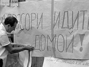 Souboj o Prahu ve Stalinově stínu. Jak dohnat v připomínání minulosti sousední metropole