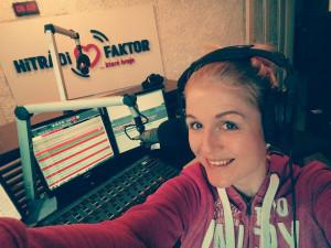 Adéla Jirkalová.