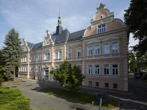 ilustrační foto, Nemocnice Frýdlant