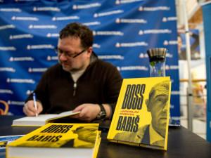 Kniha novináře Kmenty se stala námětem pro hollywoodský film