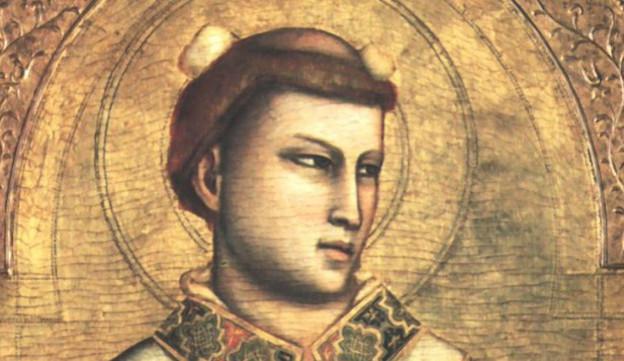 Dnešní den připomíná sv. Štěpána, prvního křesťanského mučedníka