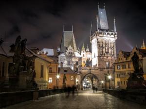 """Praha zamýšlí do konce ledna jmenovat """"nočního starostu"""""""