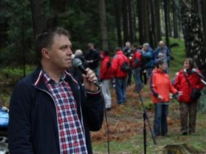 Robert Dušek se vrací do vedení krajské ČSSD. Policejní obvinění nevadí