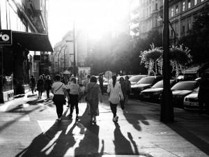Největší problém rozvoje České republiky jsou exekuce, zastaralost vzdělávání a zkostnatělost státní správy