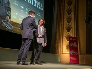 Film Narušitel se chystá do kin, na premiéru přišly největší hvězdy českého hereckého nebe.