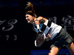 České finále nebude, Kvitová se utká o titul v Melbourne s Ósakaovou