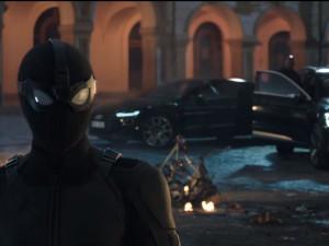 Natáčení Spidermana přineslo Liberci podle radnice asi 30 milionů