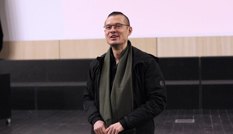 Liberecká fakulta umění a architektury má nového děkana. Povede ji Okamura