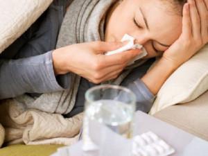 Na jižní Moravě vypukla chřipková epidemie