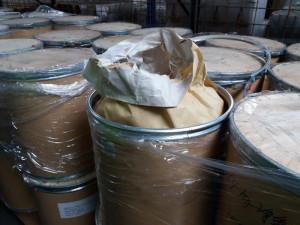 Celníci zadrželi v letadlech z Číny tři tuny látky na výrobu drog.