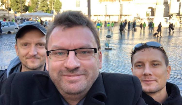 SPD zrušilo klub v Moravskoslezském kraji, Volný hodlá kandidovat na post předsedy