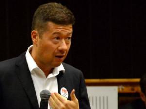 SPD zrušilo organizaci v Královéhradeckém kraji