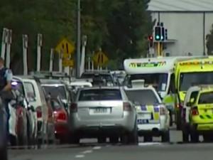 VIDEO: Počet obětí útoku na Novém Zélandu vzrostl na 49