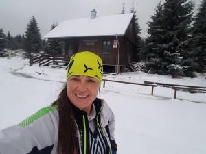 Dopingáři jsou obyčejní podvodníci, ničí pravé talenty, říká Zuzana Kocumová