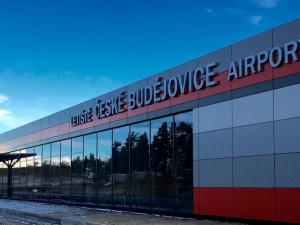 ilustrační foto, Letiště České Budějovice