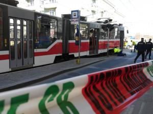 Všichni zranění cestující ze včerejší nehody mají podle odborníka nárok na vysoké odškodnění