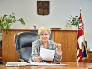 Ivana Stráská.