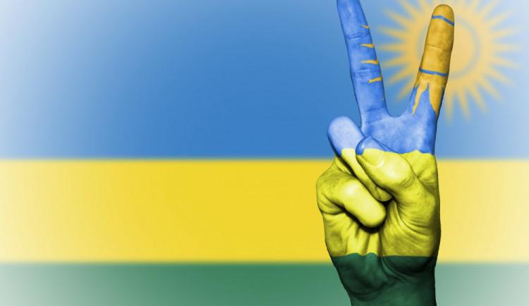 Rwanda si připomíná 25 let od genocidy, uctí 800 tisíc jejích obětí