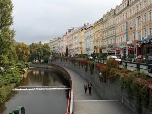 ilustrační foto, Karlovy Vary.